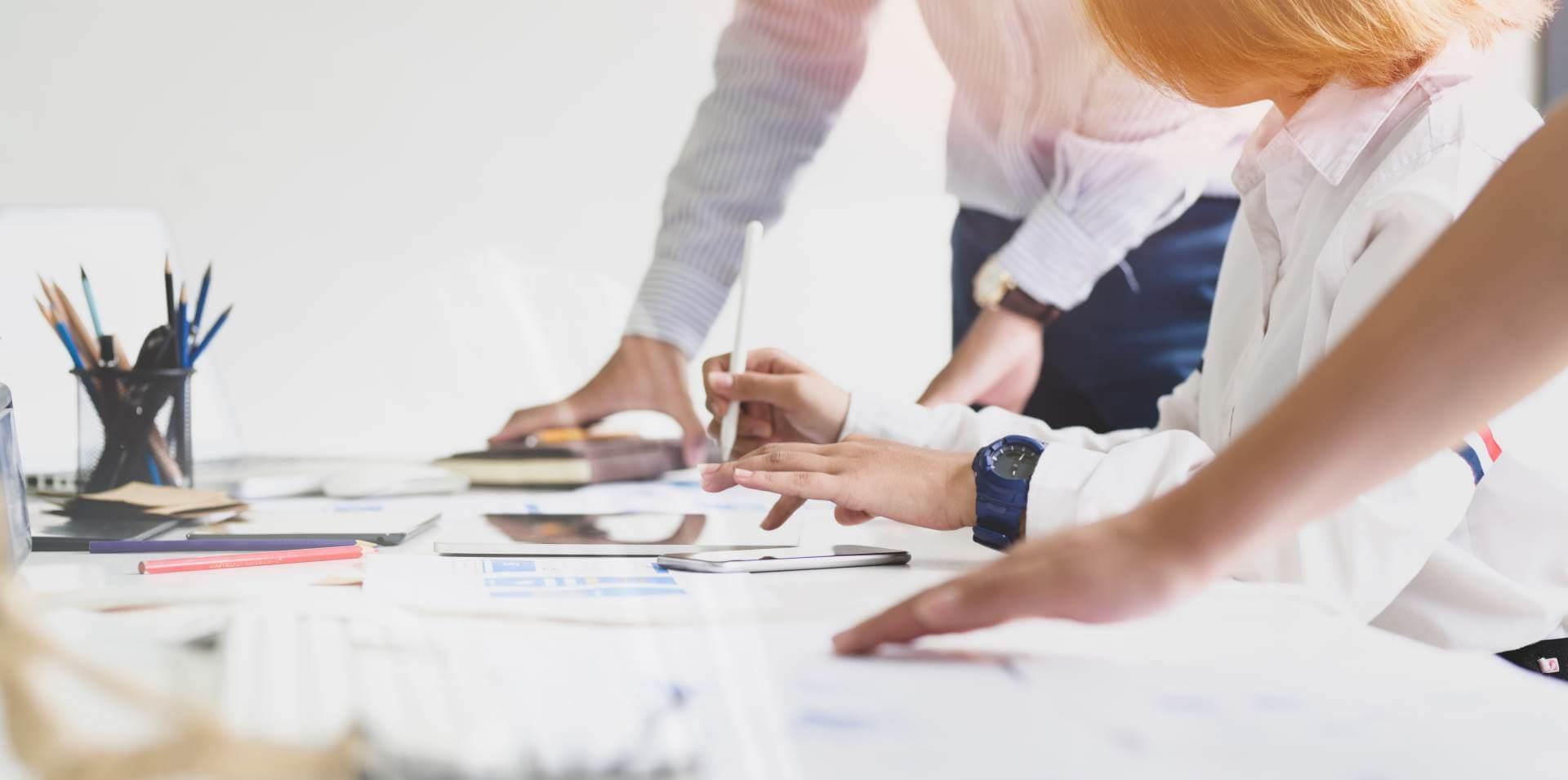 бизнес план по стандартам unido