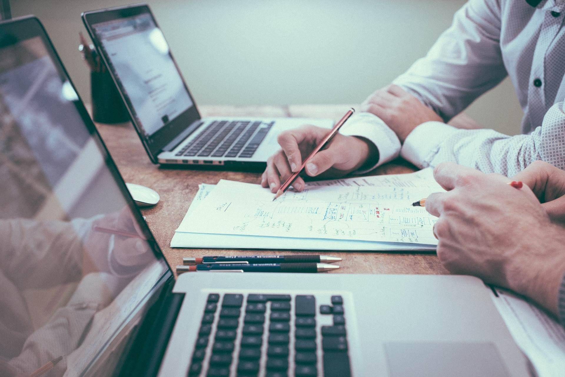 разработка бизнес модели проекта