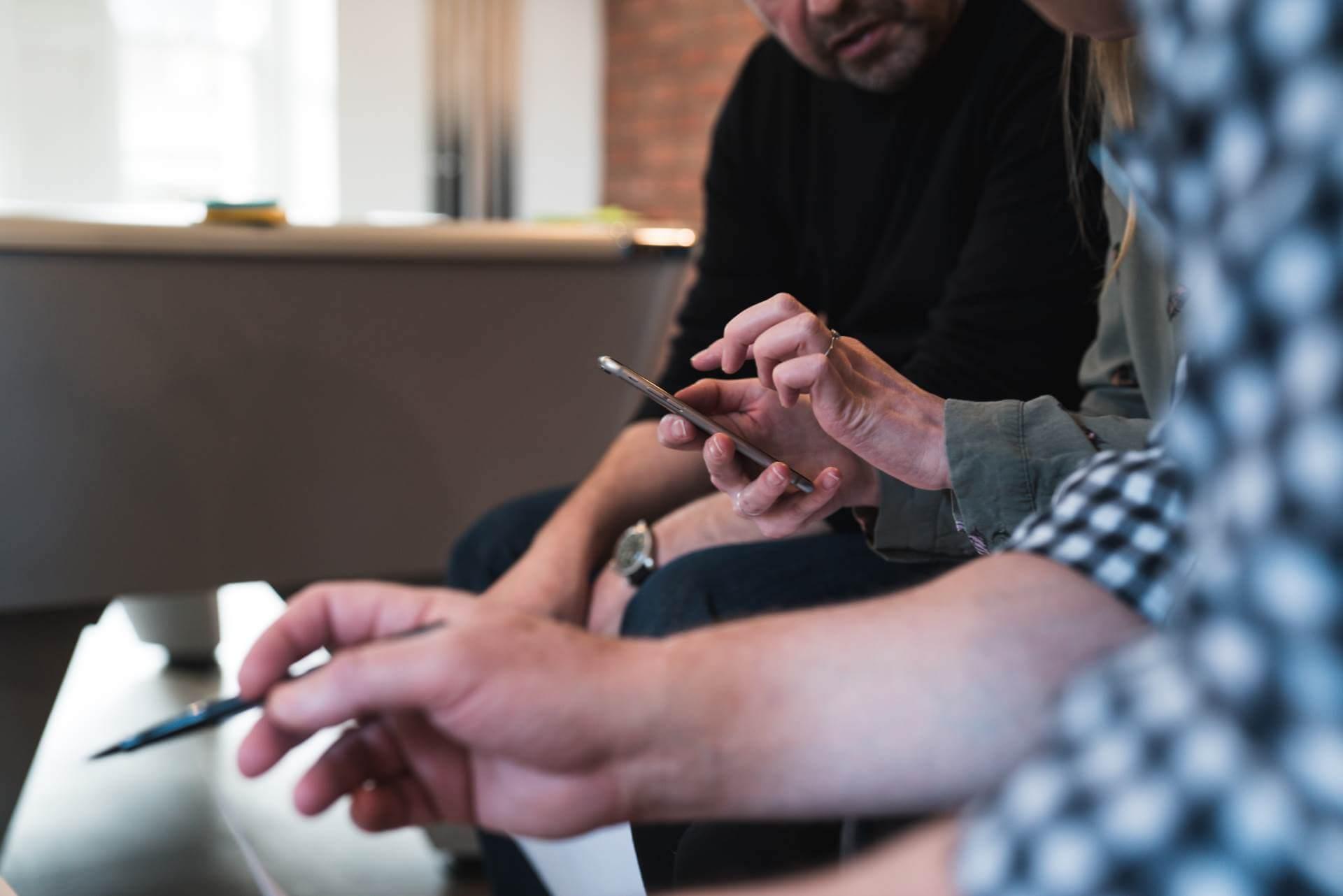 анализ бизнес модели предприятия