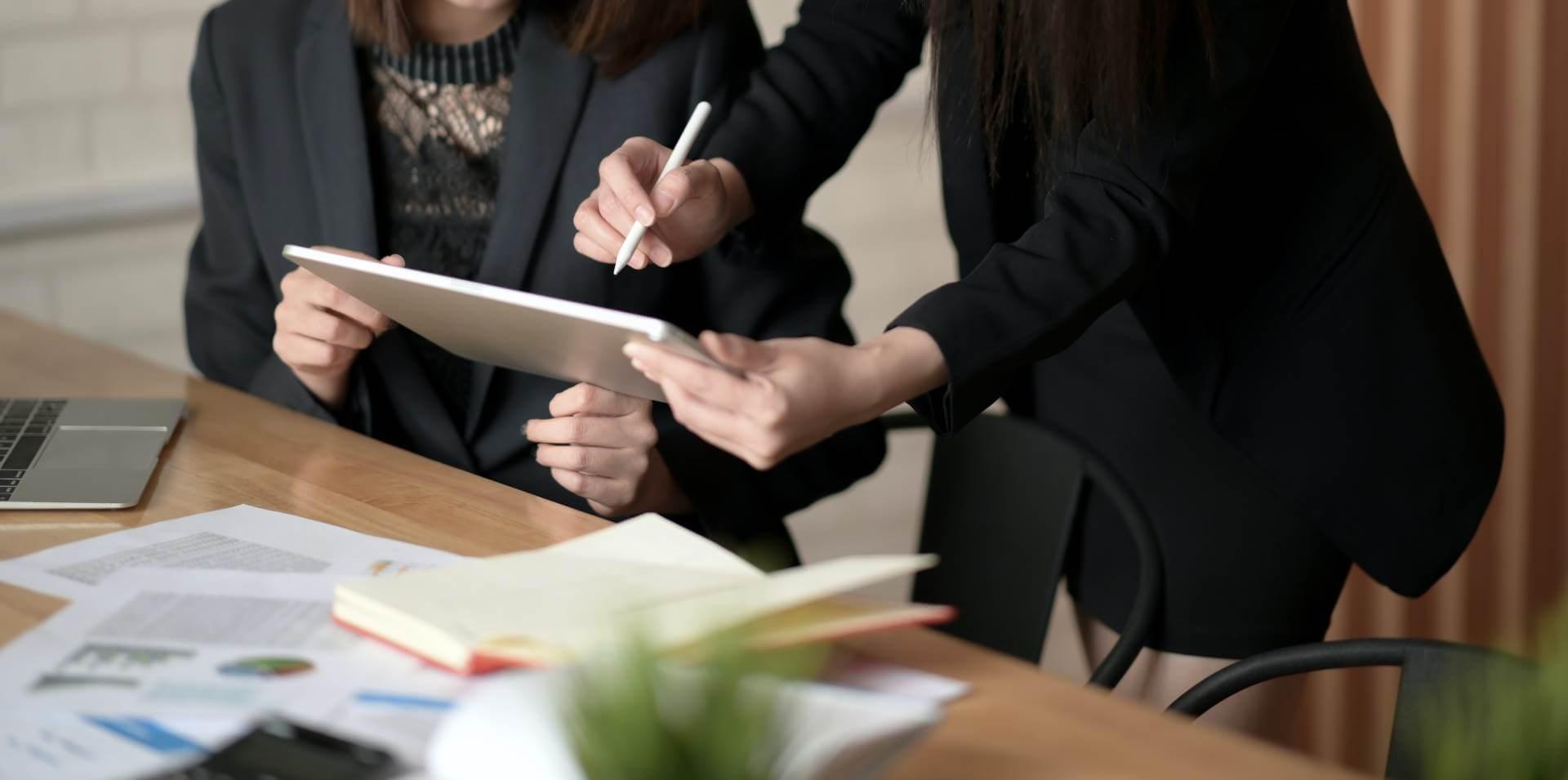 Порядок и этапы разработки бизнес плана
