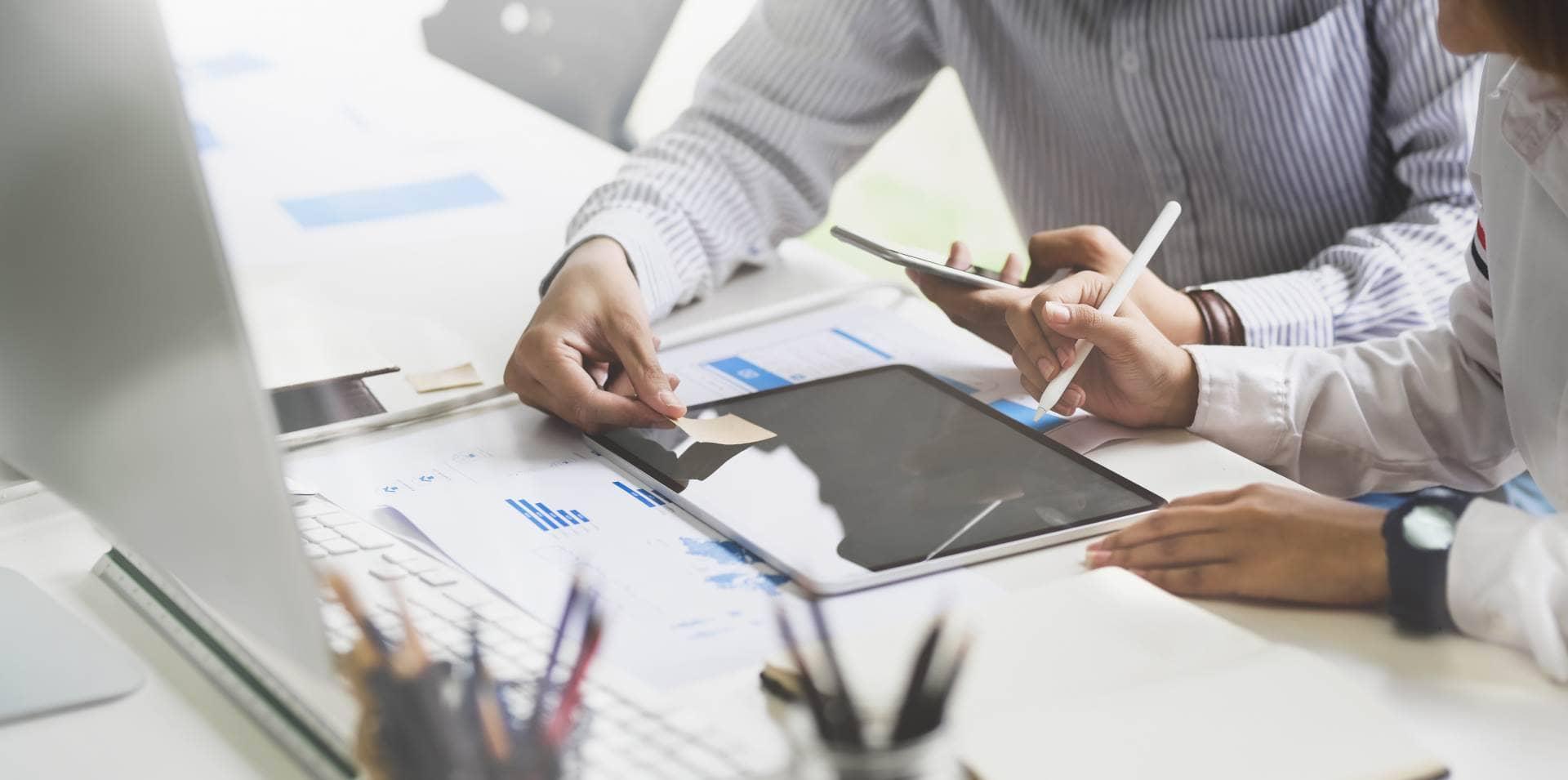 Бизнес-план производства строительных материалов